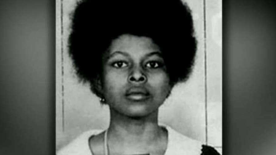 Organization tweets greeting to Assata Shakur
