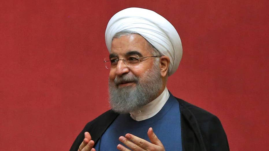 White House explains why Iran nuke deal was recertified
