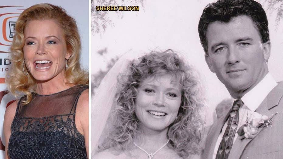 'Dallas' star Sheree J. Wilson reveals her biggest regret