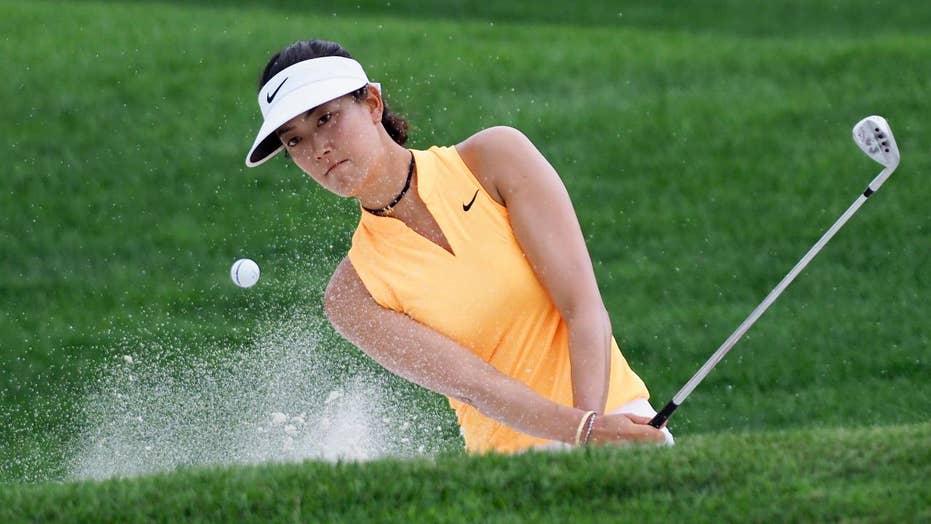 LPGA's controversial dress code: Fresh reactions