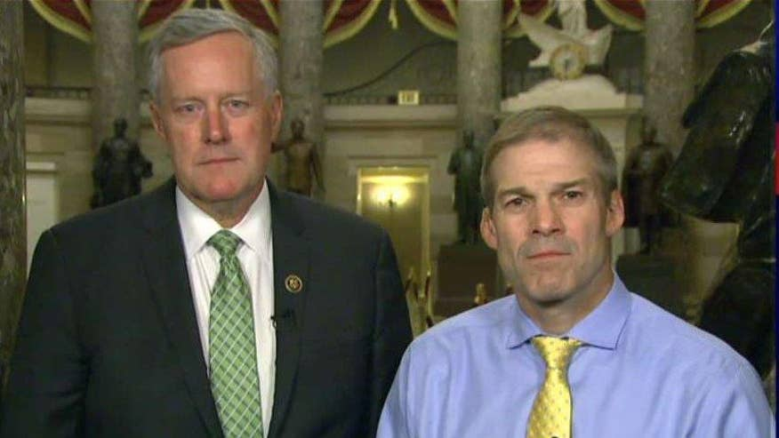 On 'Hannity,' congressmen on overcoming the failure of the Senate health care bill