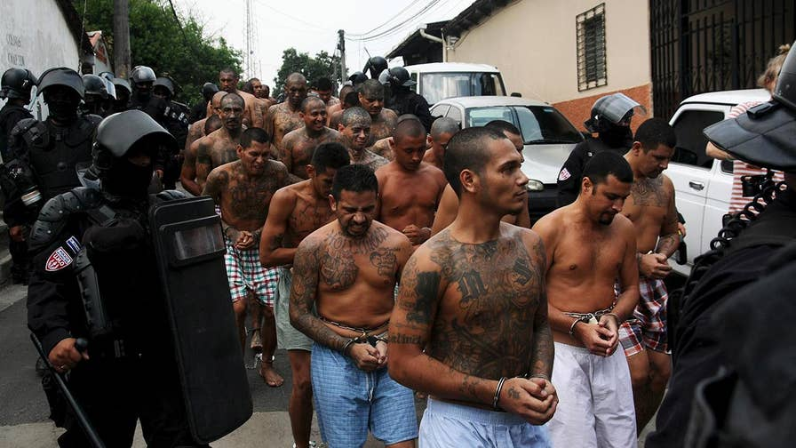 MS-13 is associated with a spate of brutal and violent killings. How did the gang originate, and how widespread are its members?