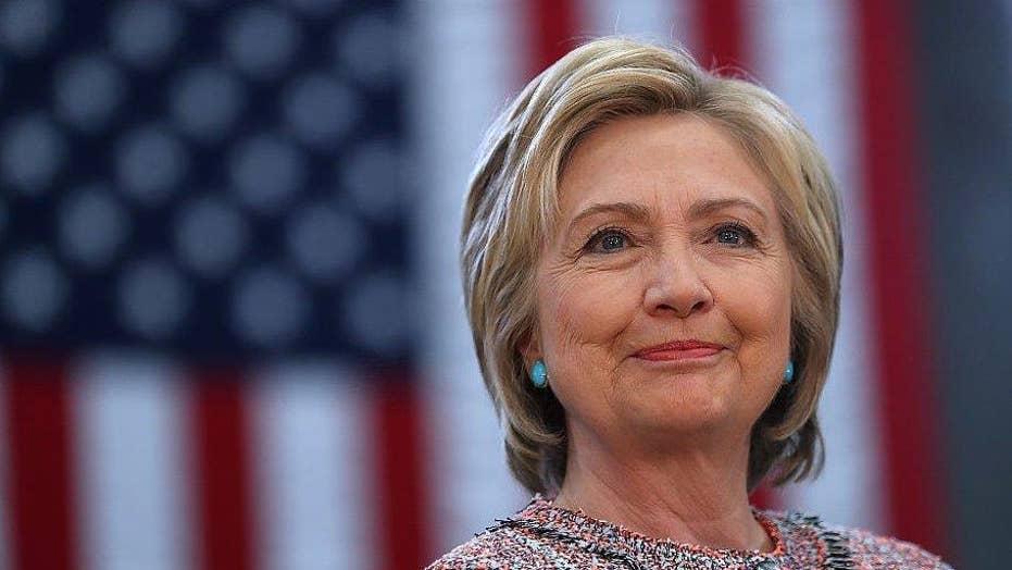 Hypocrisy lines Clinton-Russia money trail