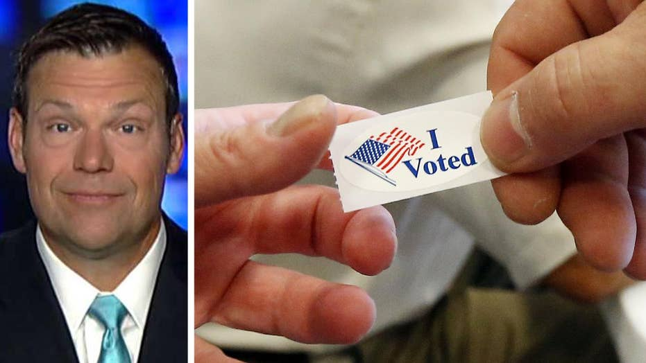 An inside look at the voter fraud commission's first meeting
