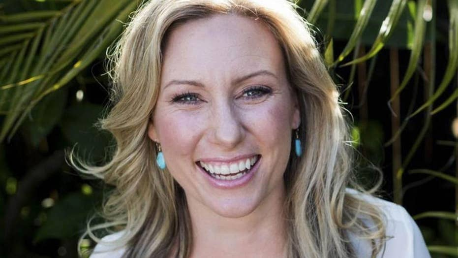 New details in the shooting death of Justine Damond