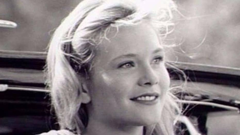 Actress Amy Locane reflects on deadly drunk driving crash