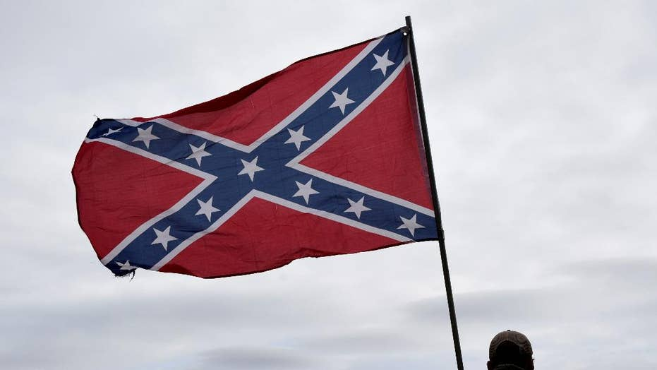 HBO 'Confederate' controversy: New TV show stirs backlash
