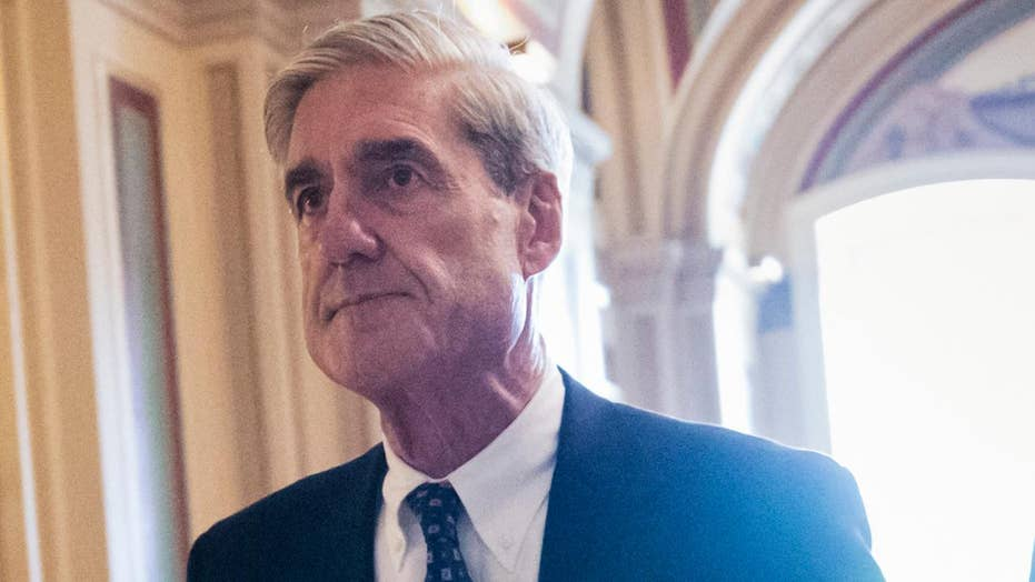 Report: Mueller to expand probe to Trump business practices