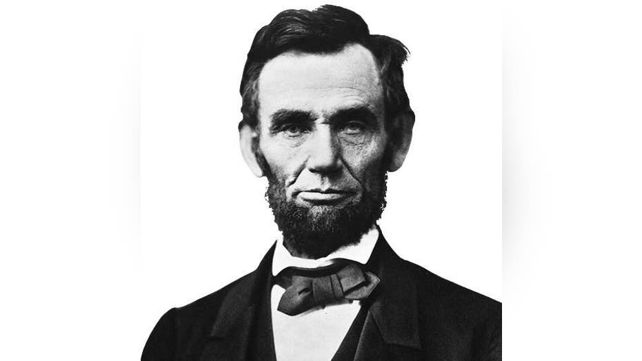 Abraham Lincoln mystery solved by enhanced tech
