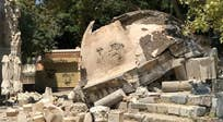 Turkey, Greece struck by powerful earthquake