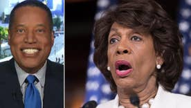 Larry Elder: Maxine Waters' 'corrosive' policies hurt the inner city