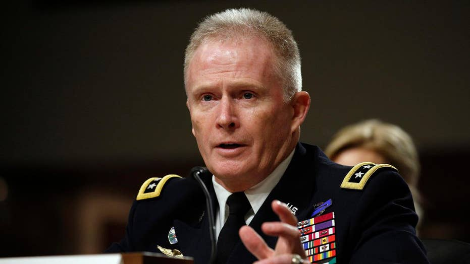 US General: NY Times leak allowed ISIS leader to slip away