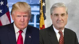 Almost half of Special Counsel Robert Mueller's team of lawyers investigating Russian meddling in the 2016 election have previously donated to Hillary Clinton which is giving the Trump administration reason to worry about bias