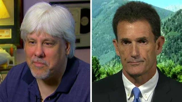Ex-Simpson lawyer, auction dealer react to OJ's parole