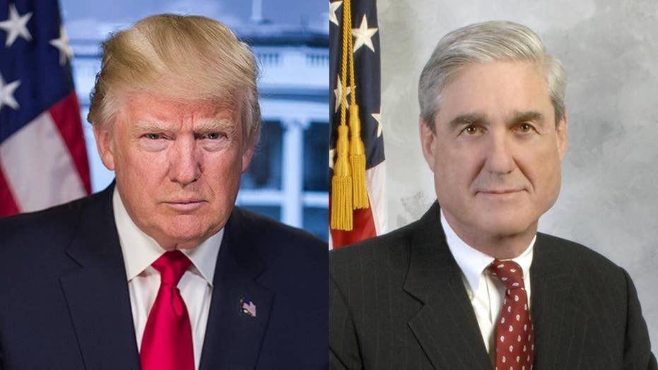 Mueller's Russia Investigators: Conflicts of interest?
