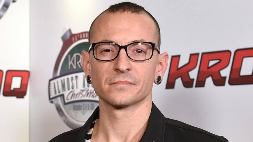 Fox411: Linkin Park lead singer Chester Bennington has been found dead after an apparent suicide. Fans react to news of his sudden death