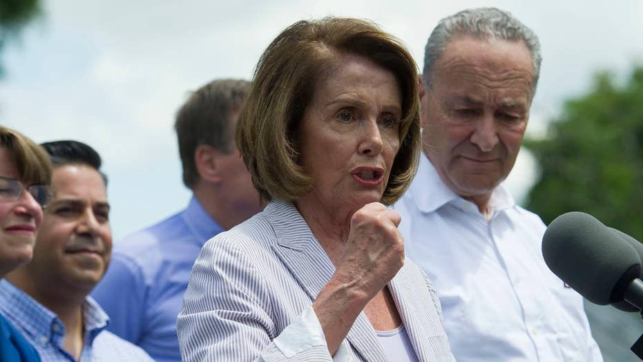 Are Dems offering a 'better' deal or the same, old deal?