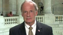 Sen. Carper's three steps for fixing health care system