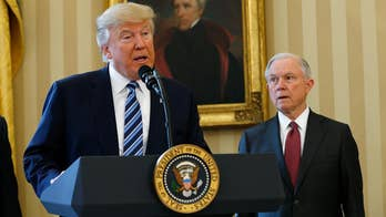 Jeff Sessions is making America safer. He should stay in the job as attorney general