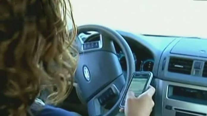 Nevada, New York consider using 'textalyzer' in distracted driving accident investigations