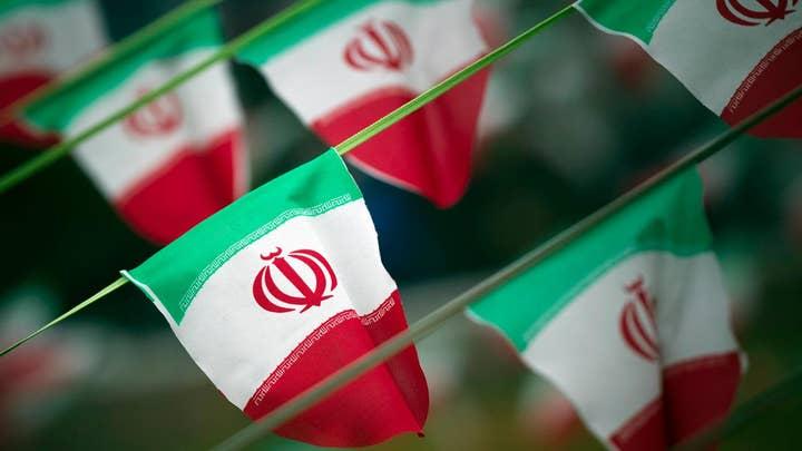 US intel community warns of rocket launch from Iran
