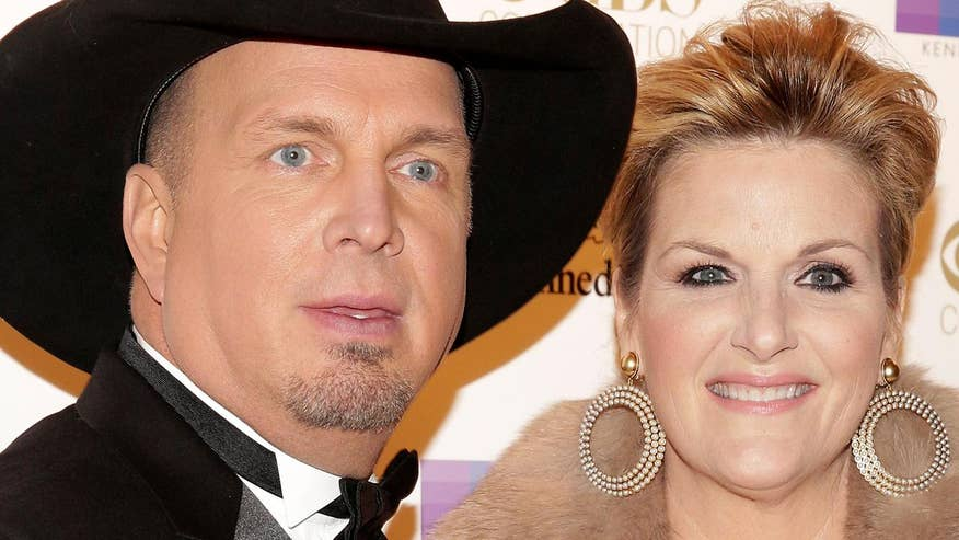 Garth Brooks Trisha Yearwood Buy Wedding Gifts For