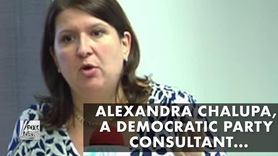 Ukrainian, DNC alleged connection: Congress investigates