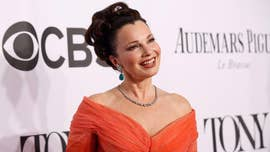 Fran Drescher says she's still close to her gay ex-husband: 'All that was left was the love'