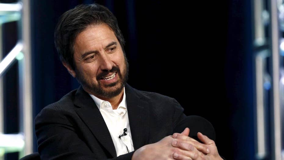 Ray Romano setting sights on more serious roles