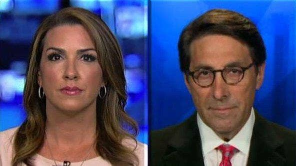 Sara Carter of Circa News shares details on 'Hannity' with reaction from the president's lawyer Jay Sekulow and former defense attorney Gregg Jarrett