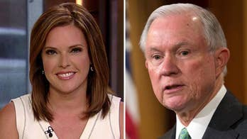 Schlapp: GOPers pressuring Trump to back off Sessions