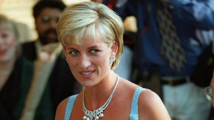 Princess Diana once described having postpartum depression after Prince William's birth: 'Boy, I was troubled'