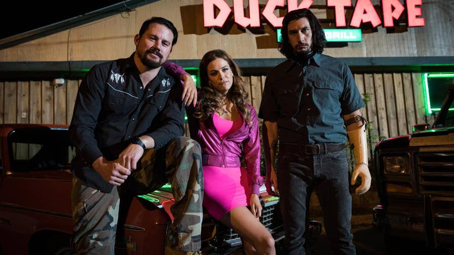 Critics are praising Rebecca Blunt's screenplay to Steven Soderbergh's 'Logan Lucky', but some close to the production claim she doesn't exist. So who is Rebecca Blunt?