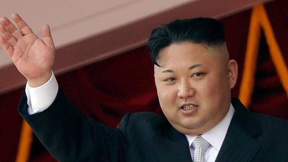 Pentagon confirms North Korea tested ICBM
