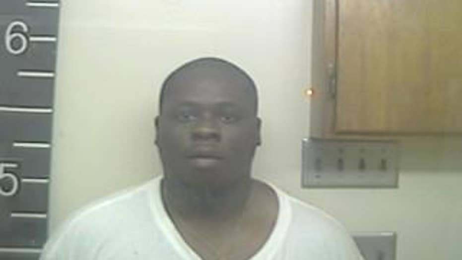 Mississippi man freed after 11 years in jail without a trial