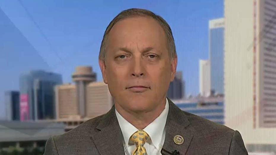 Rep. Andy Biggs slams Senate's 60 vote threshold