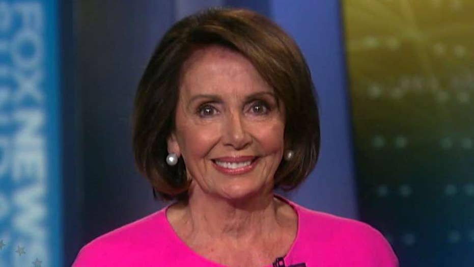 Nancy Pelosi on whether Congress can unite to fix ObamaCare