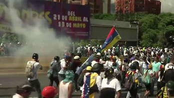 The world must turn back Venezuela's growing dictatorship