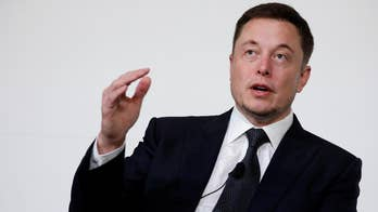 Elon Musk: What is bipolar disorder?