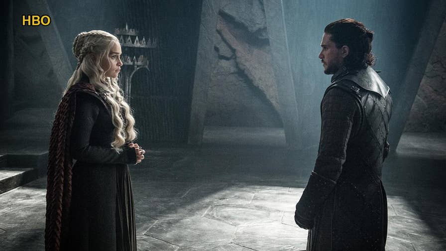 Fox411: 'Game of Thrones' fans finally got a moment they were waiting for, The King in the North and Mother of Dragons came face to face, but things are getting dark for the Daenerys' forces as the Lannisters make their move