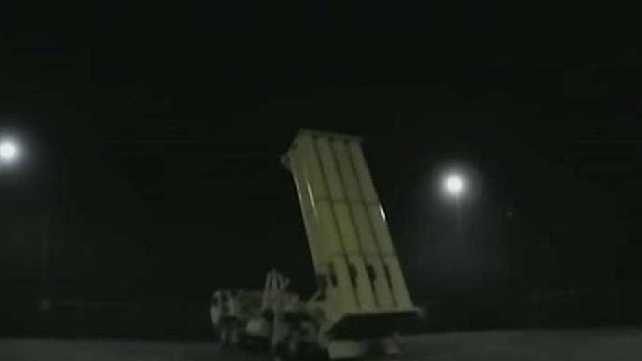 US, Japan vow action against North Korea's missile launch