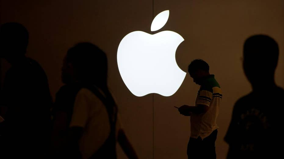 Apple criticized for removing VPN apps from China app store