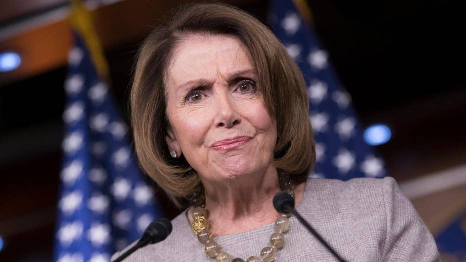 Why Pelosi is clueless about what Dems need to do to win