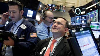 Another record-setting day on Wall Street. But would delay in tax reform derail market rally?