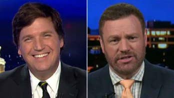 Mark Steyn reacts