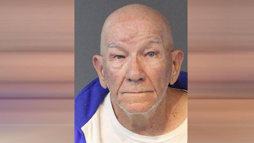 77-year-old man gets 15 year sentence for bank robbery