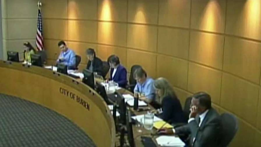Burien residents to vote on sanctuary city status