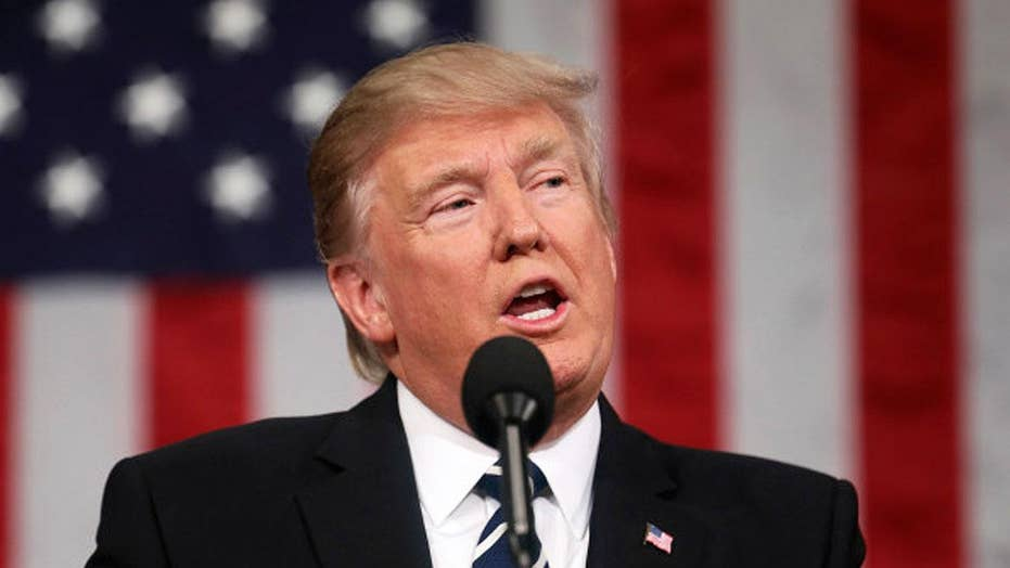 Growing speculation Trump to address nation over North Korea