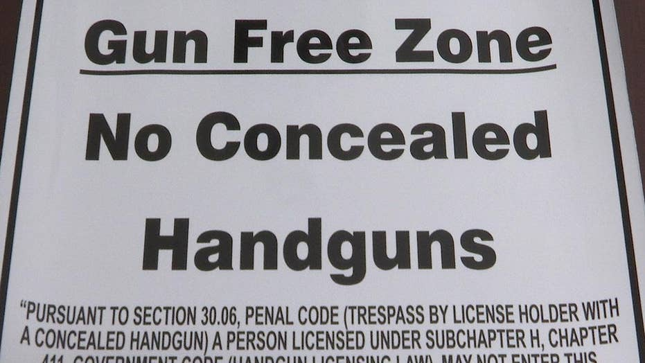 Texas 'Campus Carry' law now applies to community colleges