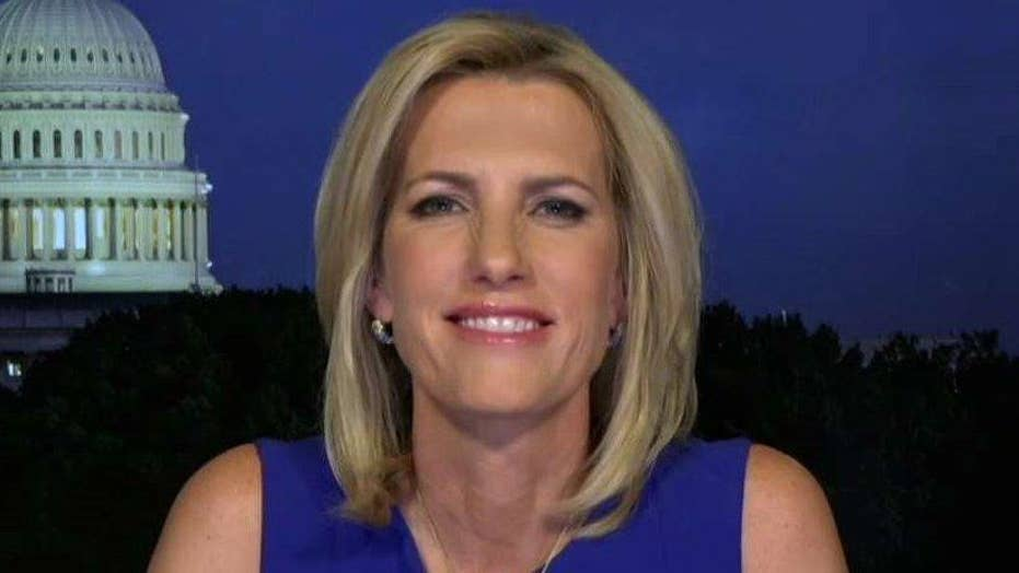 Laura Ingraham: The Democrats are out for political blood